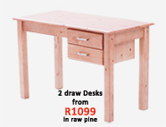 Rouven desk