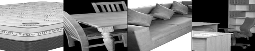 Pine furniture & mattresses