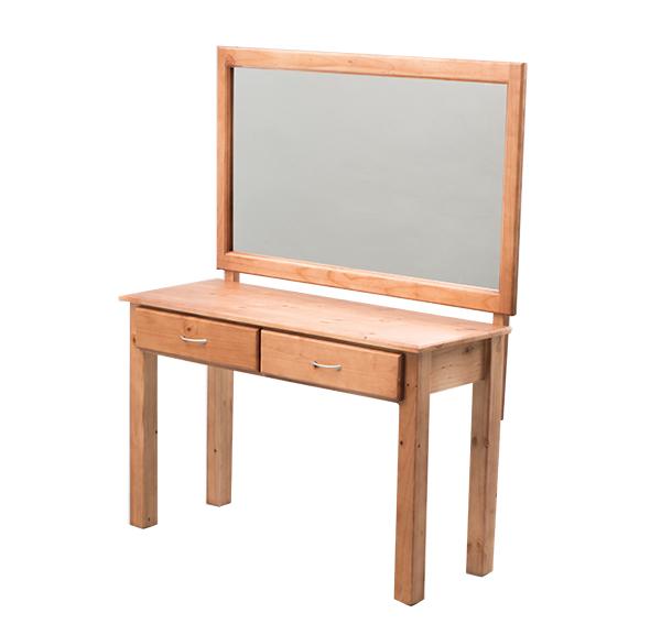 2 Draw Rio Dresser