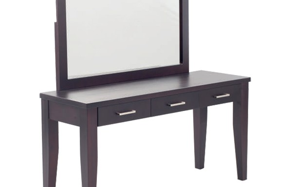 3 Drawer Asanti Dresser