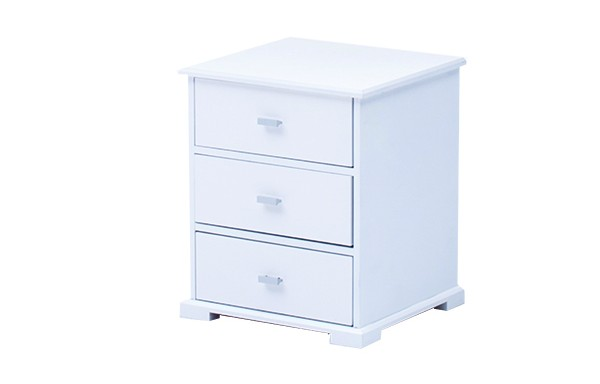 3 drawer Cornwall Chest