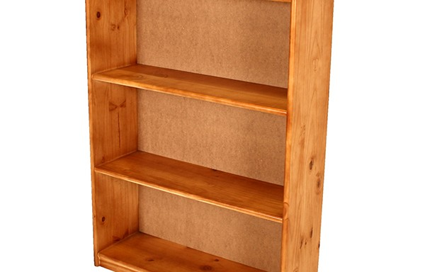 1200 x 900 – 4 shelf file rack
