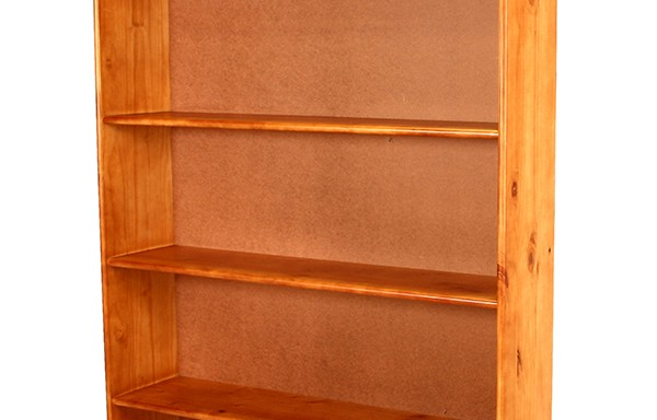 1950 x 1200 – 6 Shelf file rack