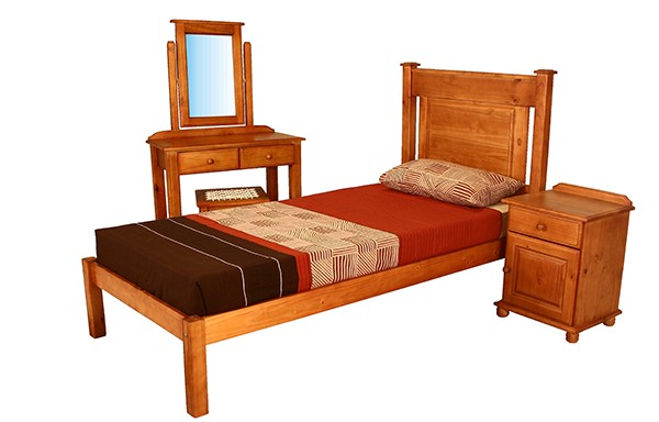 Slaapkamerstelle