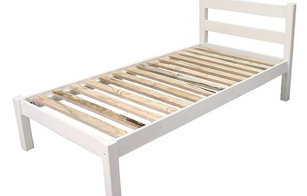 Milano Bed