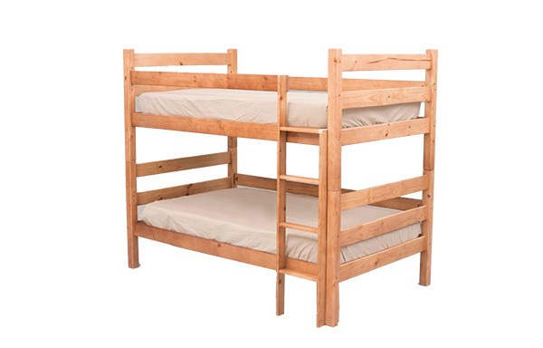 Milano Double Bunk