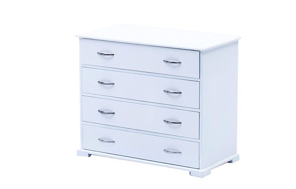 Montana 4 Drawer Chest