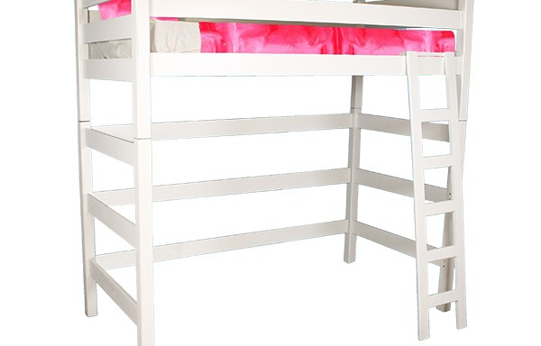 Montana Loft Bed Only