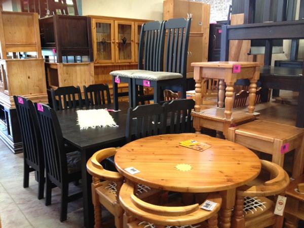 Potchefstroom Main Store De Beers Furniture