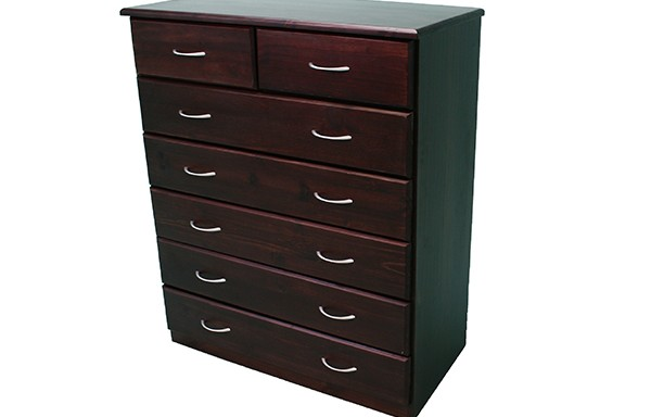 Rio 5 + 2 Chest Drawers