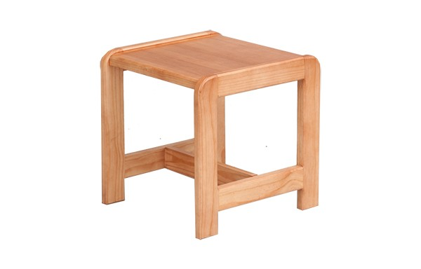Rio Dresser Stool Wooden