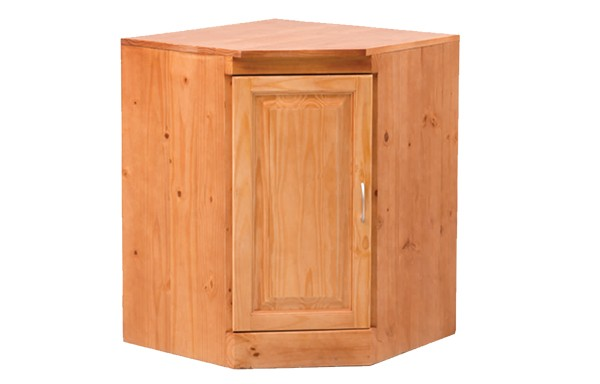 1 Door Corner Base Unit