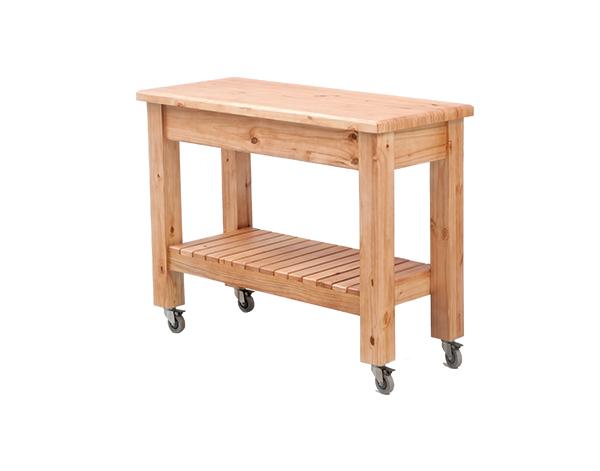 1200 Work Bench