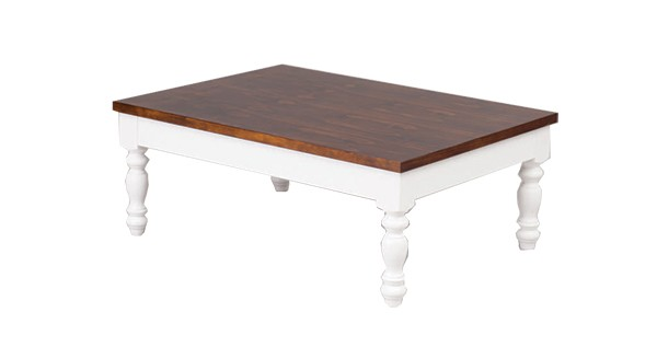 1200 x 900 Bastille Colonial Leg Coffee Table