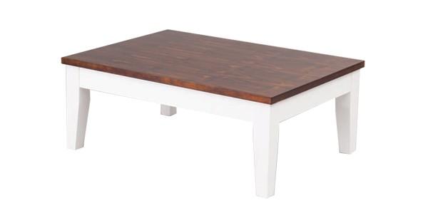 1200 x 900 Bastille Square Leg Coffee Table