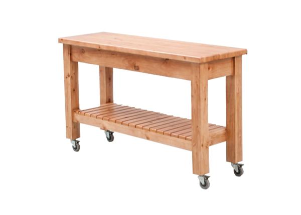 1500 Work Bench