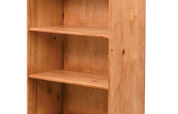 1780 x 900 – 6 Shelf Status File Rack