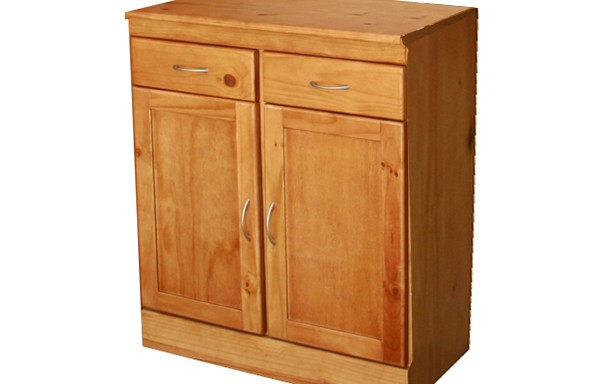 2 Drawer Protea Unit