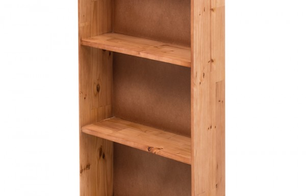 1200 x 600 – 4 Shelf Budget File Rack