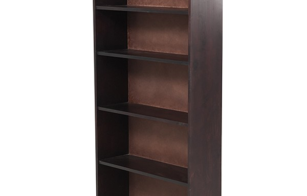 1780 x 600 – 6 Shelf Budget File Rack
