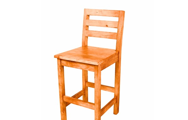 650 Nook Chair Wooden Seat
