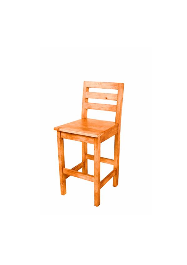 650 Nook Chair Wooden Seat