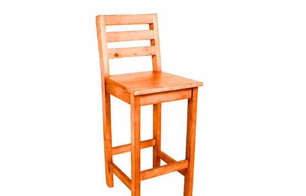 750 Nook Chair Wooden Seat