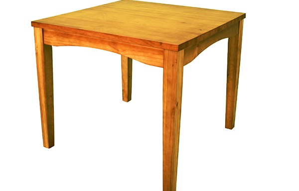 900 x 900 Seatle Table