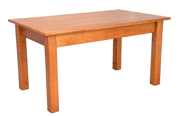 1500 x 900 Square Leg Table