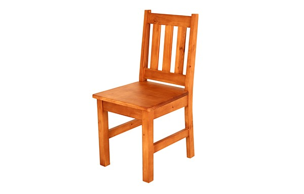 Eben Wooden Chair