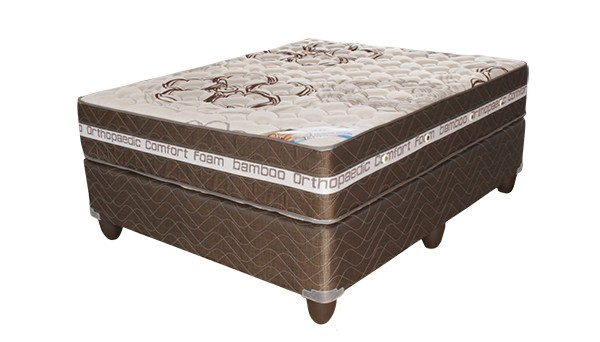 Excellent Dreams Mattress & base