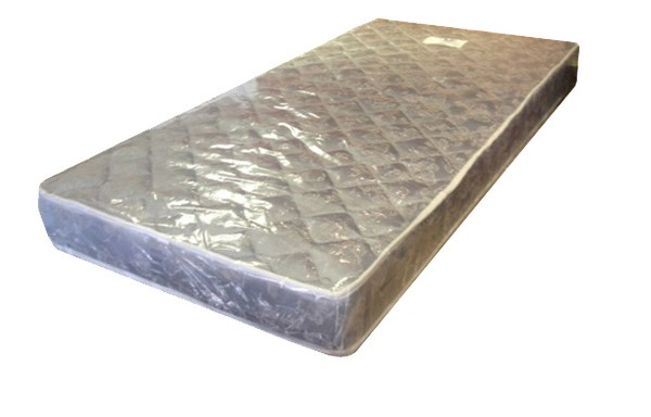 Foam mattress – 20 density
