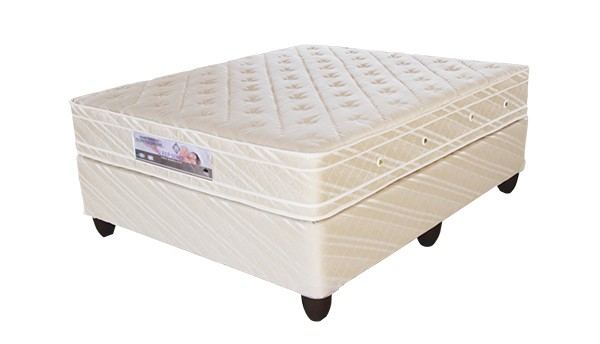 Glorious Dreams Mattress & base