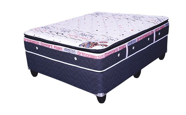 Healthy Spine Mattress & base