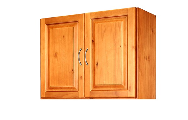 2 Door Wall Unit