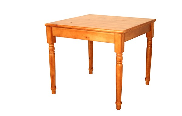 900 x 900 Colonial Leg Table