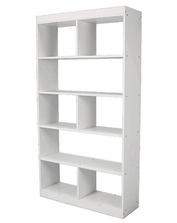 Lucerne Room Divider - white