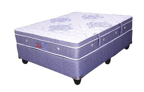 Medi Care 1 Mattress & base