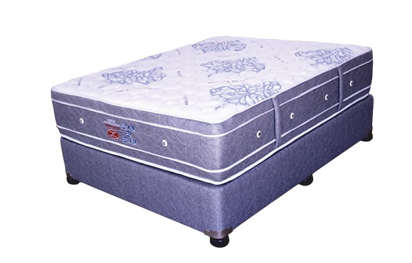 Medi Care 4 Mattress & base