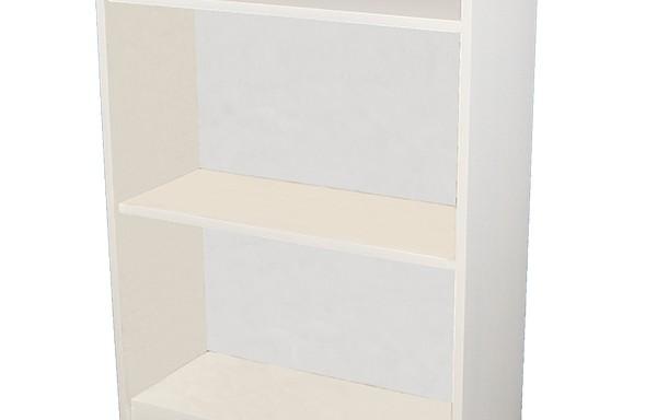 800 x 632 Montana Bookshelf