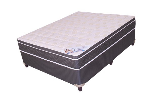 Pearl Mattress & base