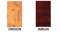 Solid Oregon Colours