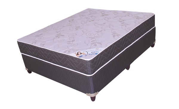 Topaz Mattress & base