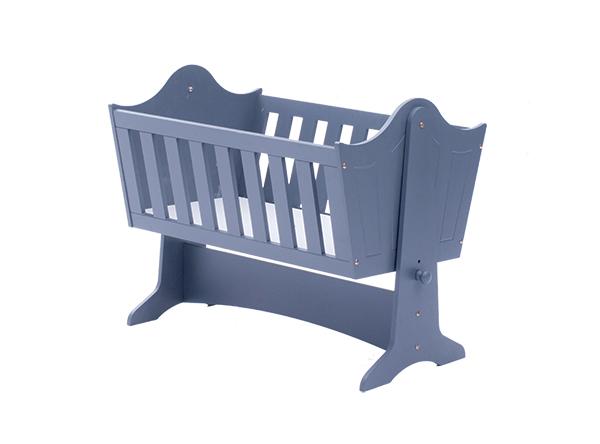 Rocking Cradle Cot De Beers Furniture