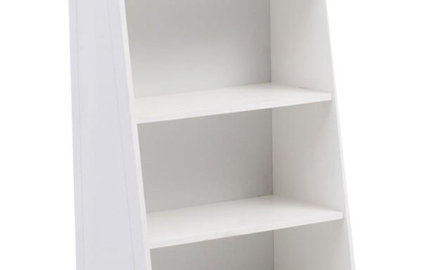 1400 x 650 Flexi bookshelf