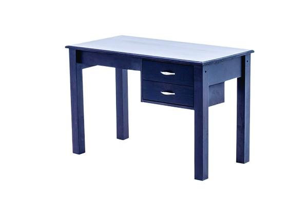 Rouven 2 draw desk