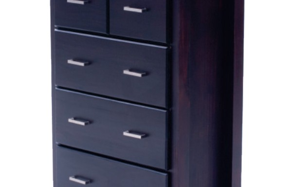 Regal 3+2 chest of drawer