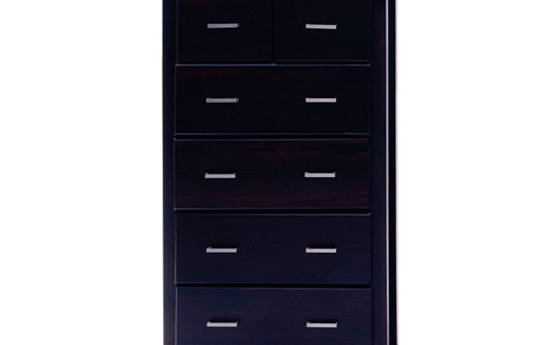 Regal 4+2 chest of drawers