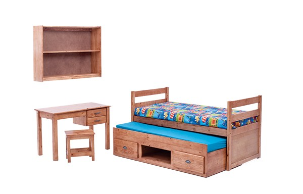 Rouven bedroom set