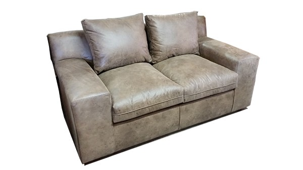 Churchill 2 seater with cushions
